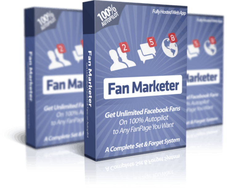 Fan marketer review killer 5935 bonus discountdemo get save 5 coupon code fanmarketer5 fandeluxe Image collections
